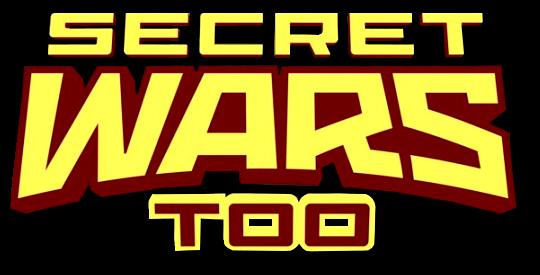 Secret Wars Too Vol 1