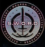Sentient Weapon Observation Response Division (Earth-199999)