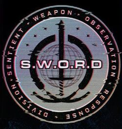 Sentient Weapon Observation Response Division (Earth-199999) from WandaVision Promotional.jpg