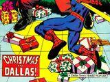 Spider-Man: Christmas in Dallas Vol 1 1