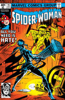 Spider-Woman Vol 1 16