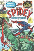 Spidey Super Stories Vol 1 4