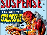 Tales of Suspense Vol 1 14