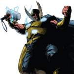 Thor (Earth-20329)