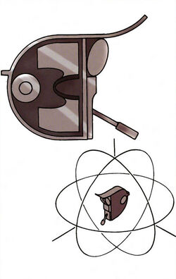 Ultimate Nullifier (Weapon) from All-New Official Handbook of the Marvel Universe A to Z Vol 1 11 001.jpg