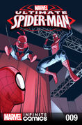 Ultimate Spider-Man Infinite Comic Vol 2 9