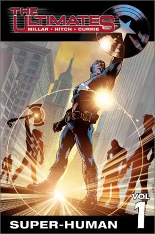Ultimates TPB Vol 1 1