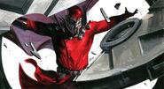 Vengeance Vol 1 1 Textless