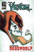Venom Deadpool Vol 1 1