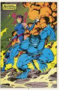 X-Men Annual Vol 2 1 Pinup 001