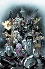 Mutant Resistance (Earth-11326)