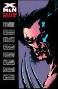 X-Men Unlimited Vol 1 6 Pinup 001
