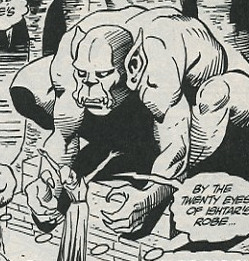 Yog (Earth-616)