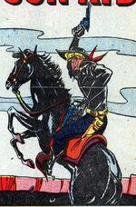 Ace Turmbull (Earth-616)