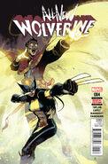 All-New Wolverine Vol 1 4