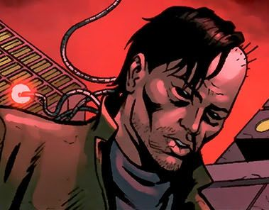Amadeus Cho (Earth-8410)