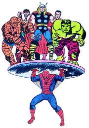 Amazing Spider-Man Annual Vol 1 15 Stength Scale.jpg