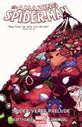 Amazing Spider-Man TPB Vol 2 2 Spider-Verse Prelude