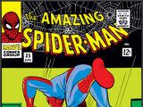 Amazing Spider-Man Vol 1 35