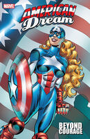 American Dream TPB Vol 1 1