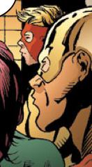 Andy Gardner (Earth-616)