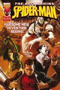 Astonishing Spider-Man Vol 3 58