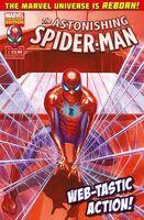 Astonishing Spider-Man Vol 6 2