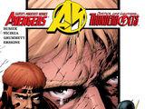 Avengers/Thunderbolts Vol 1 6