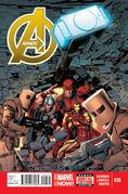 Avengers Vol 5 26