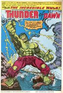 Bruce Banner (Earth-616) from Hulk! Vol 1 10 001