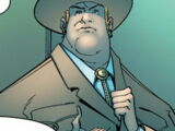 Buck Masterson (Earth-616)