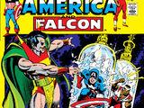 Captain America Vol 1 150