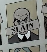 Charles Xavier (Earth-10076)