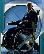 Charles Xavier (Terra-TRN414)