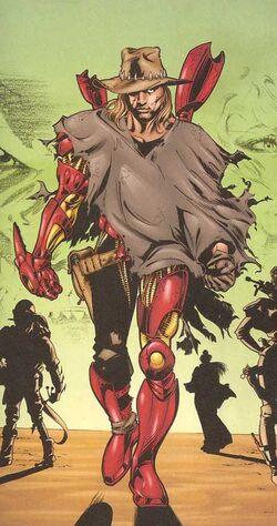 Conner O'Reilly (Heroes Reborn) (Earth-616) from Heroes Reborn Rebel Vol 1 1 0001.jpg