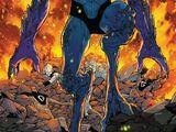Cormorant (Earth-616)