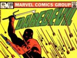 Daredevil Vol 1 189