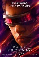 Dark Phoenix (film) poster 012