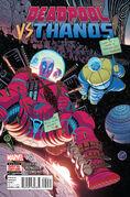 Deadpool vs. Thanos Vol 1 2