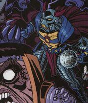 Death's Head (Project Doppelganger LMD) (Earth-616) from Spider-Man Deadpool Vol 1 31 001.jpg
