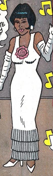 Diana Ross (Earth-77640)