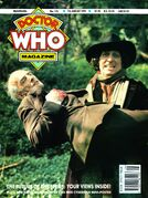 Doctor Who Magazine Vol 1 176