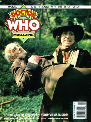 Doctor Who Magazine Vol 1 176.jpg