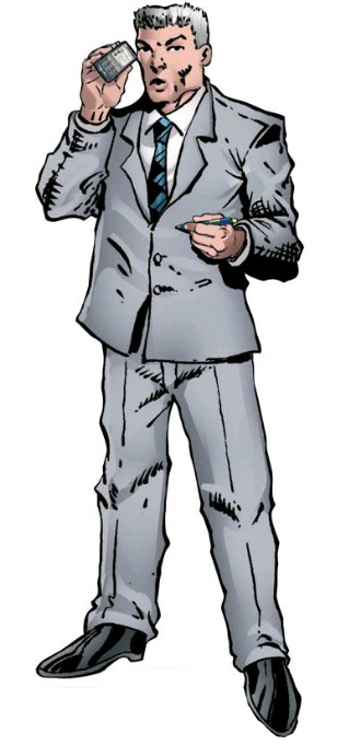 Edwin Cord (Earth-616)