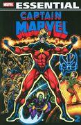 Essential Series Captain Marvel Vol 1 2