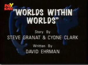 Fantastic Four (1994 animated series) Season 2 5 Screenshot.jpg
