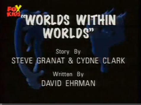 Fantastic Four (1994 animated series) Season 2 5