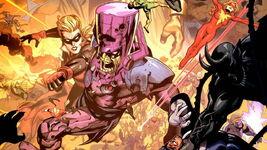 Galactus (Skrull) (Earth-616)