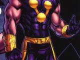 Garthan Saal (Earth-616)