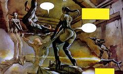 Goblinettes (Earth-616)
